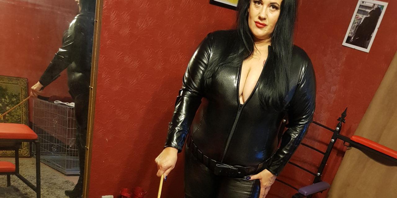 Wigan Mistress